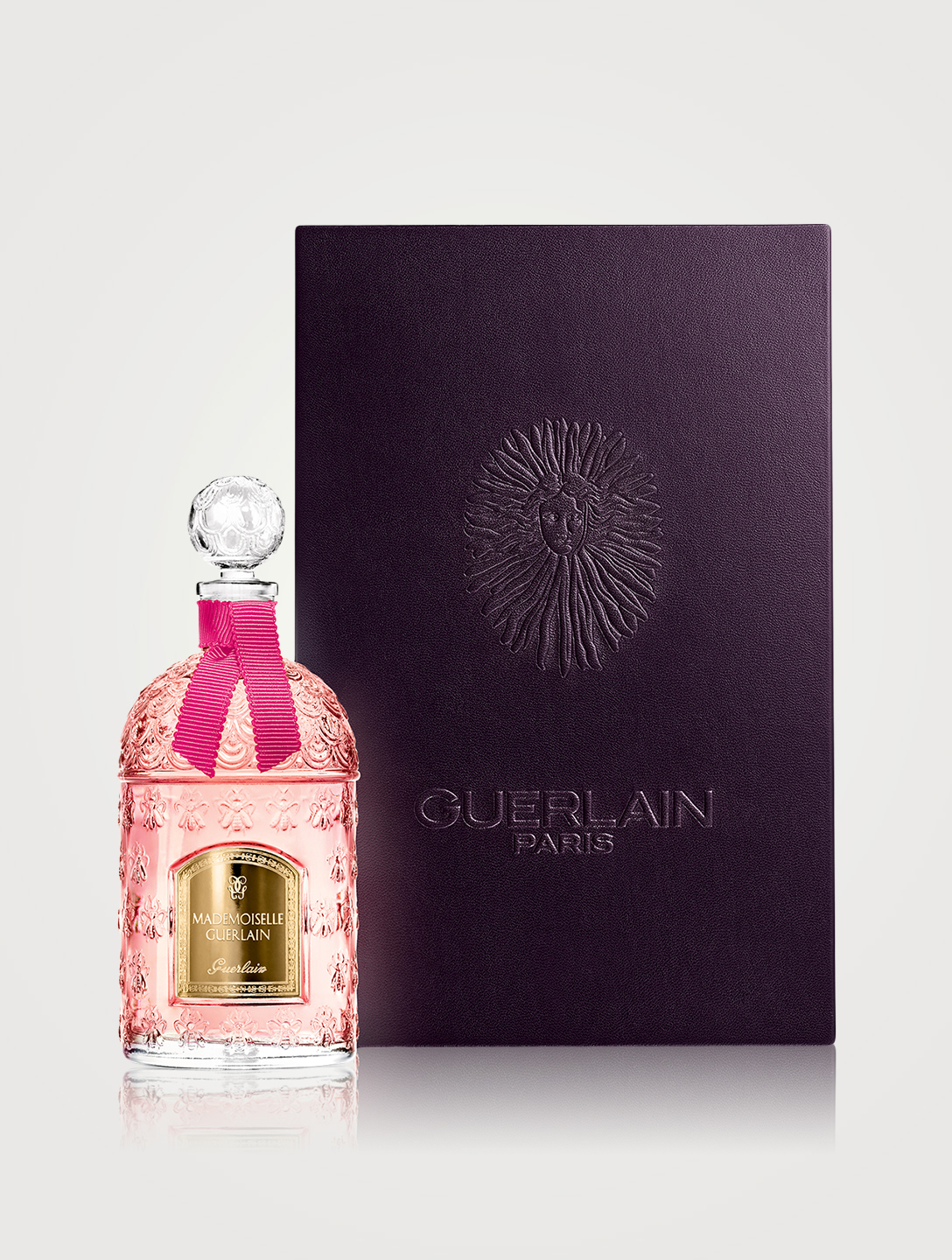 GUERLAIN Mademoiselle Guerlain Eau de Parfum - Exclusive Collection Beauty
