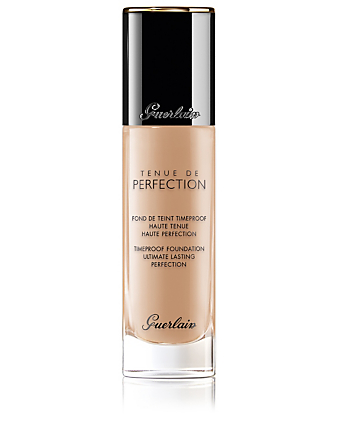GUERLAIN Fond de teint timeproof Tenue de Perfection Beauté Écru