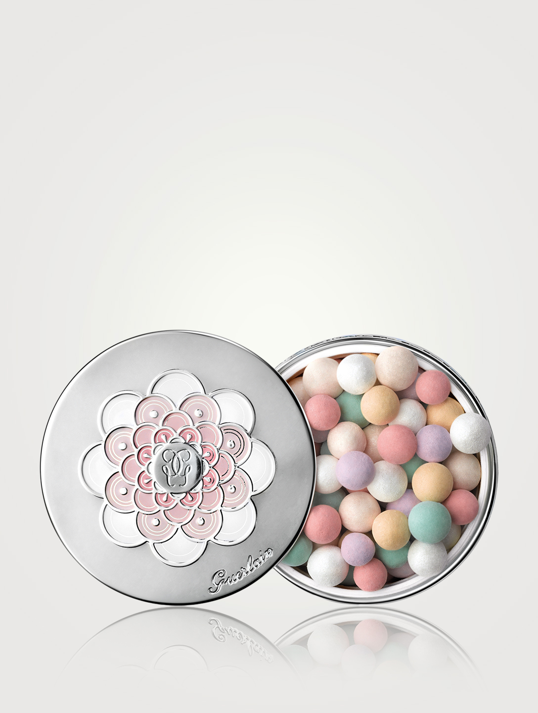 GUERLAIN Météorites Pearls Powder Beauty Neutral