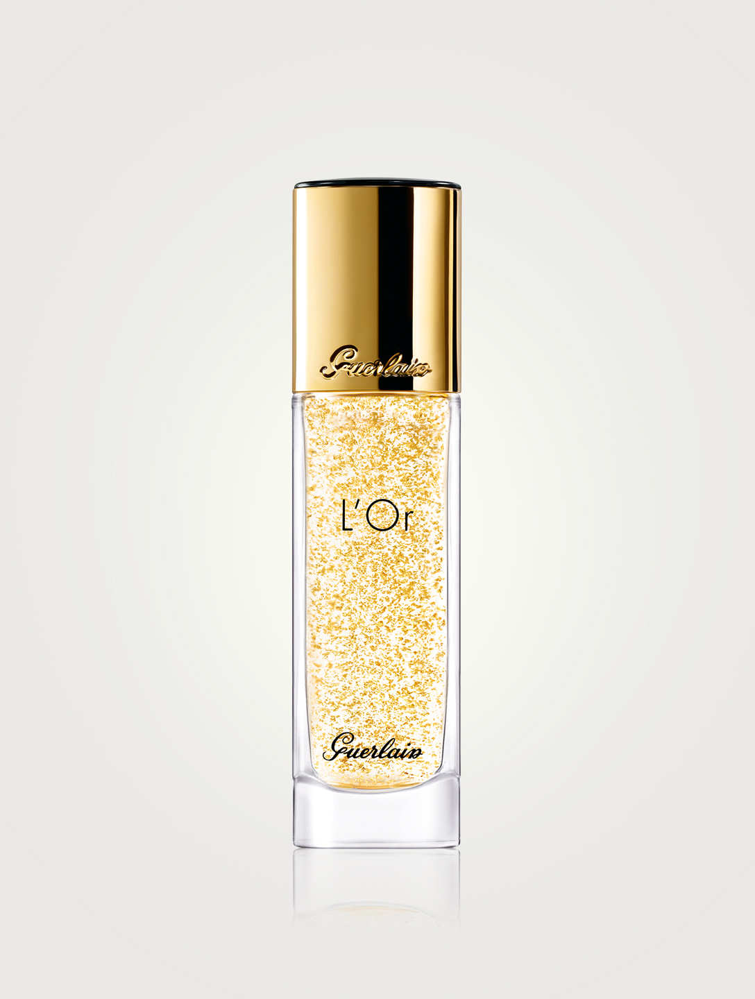 GUERLAIN L'Or Radiance Concentrate with Pure Gold Beauty