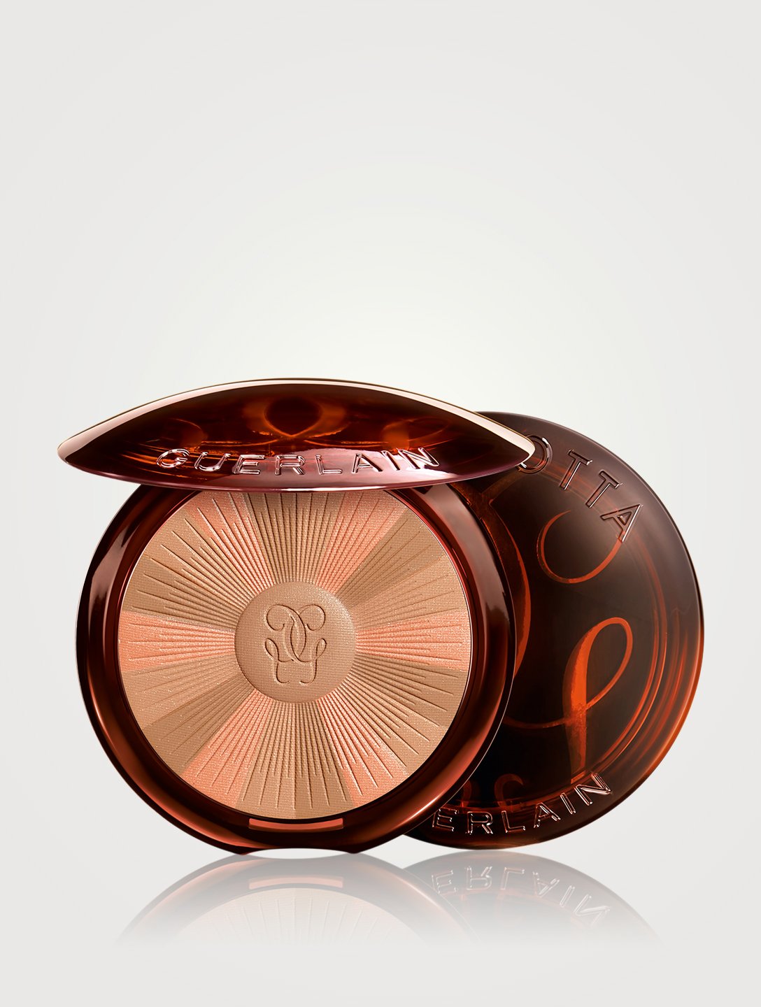 GUERLAIN Terracotta Light Beauty Bronze