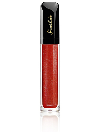 GUERLAIN Gloss d'Enfer Maxi Shine Beauté Rouge