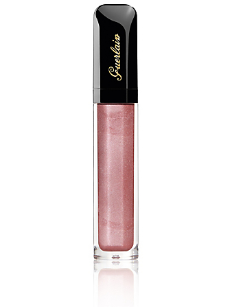 GUERLAIN Gloss d'Enfer Maxi Shine Lip Gloss Beauty Pink