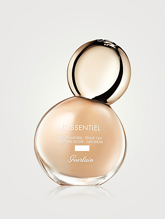 GUERLAIN L'Essentiel Natural Glow Foundation 16h Wear Beauty Neutral