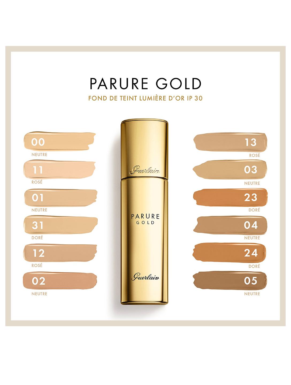 andare online materiali superiori Garanzia di qualità al 100% GUERLAIN Parure Gold Radiance Foundation | Holt Renfrew