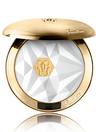 GUERLAIN Parure Gold Setting Radiance Powder - Limited Edition Beauty