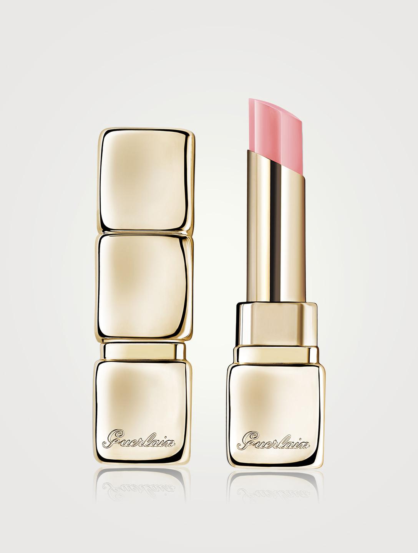 Guerlain Kiss Kiss Shine Bloom Lipstick - Review and