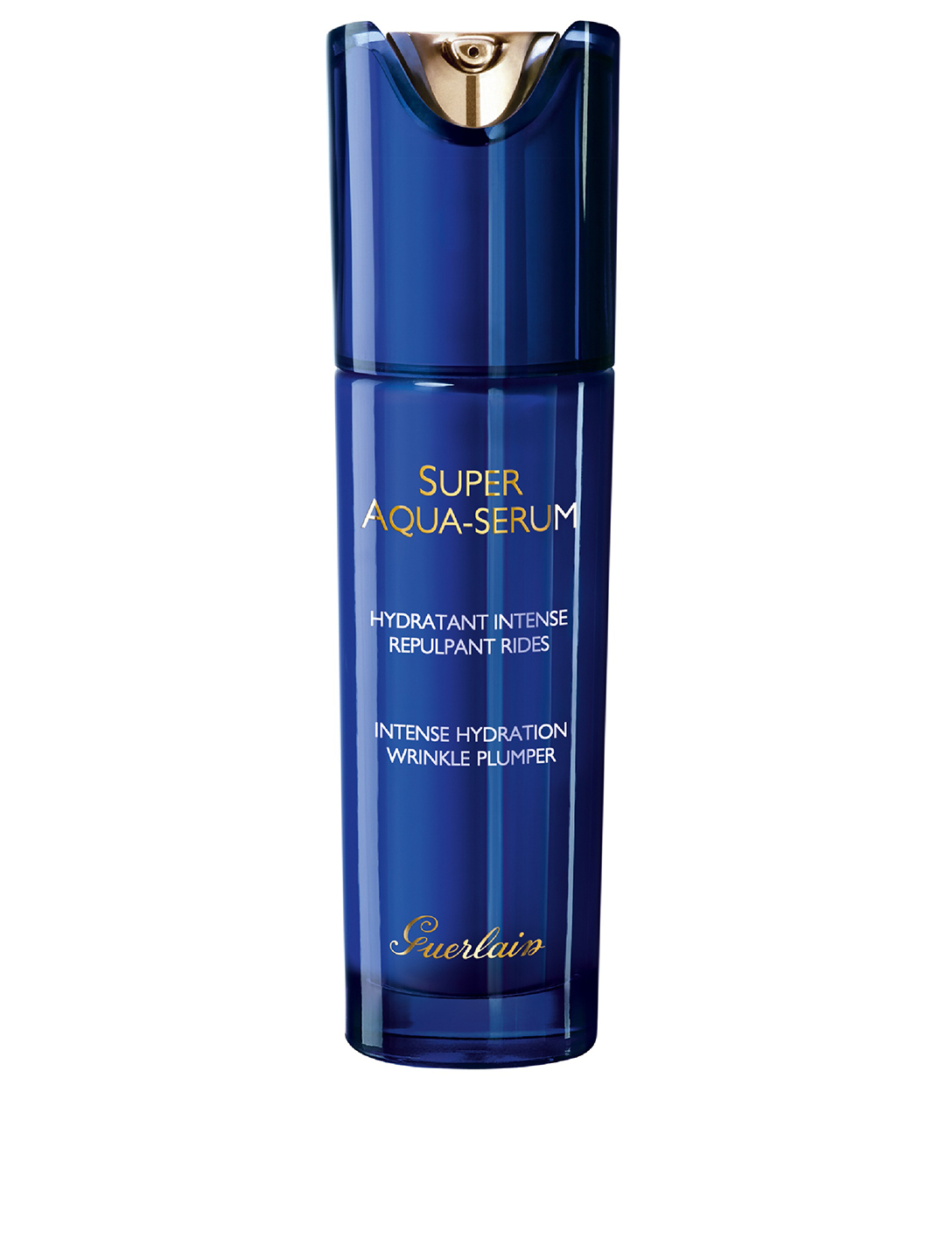 GUERLAIN Super Aqua-Serum Intense Hydration Wrinkle Plumper Beauty