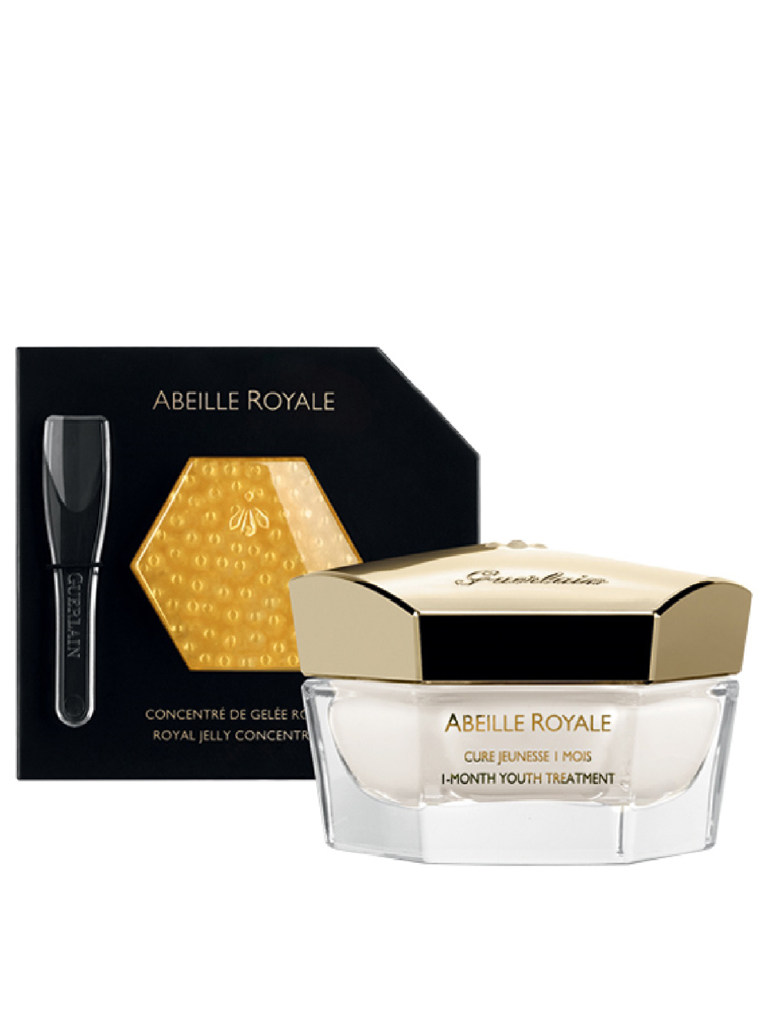 GUERLAIN Abeille Royale Youth Treatment Beauty