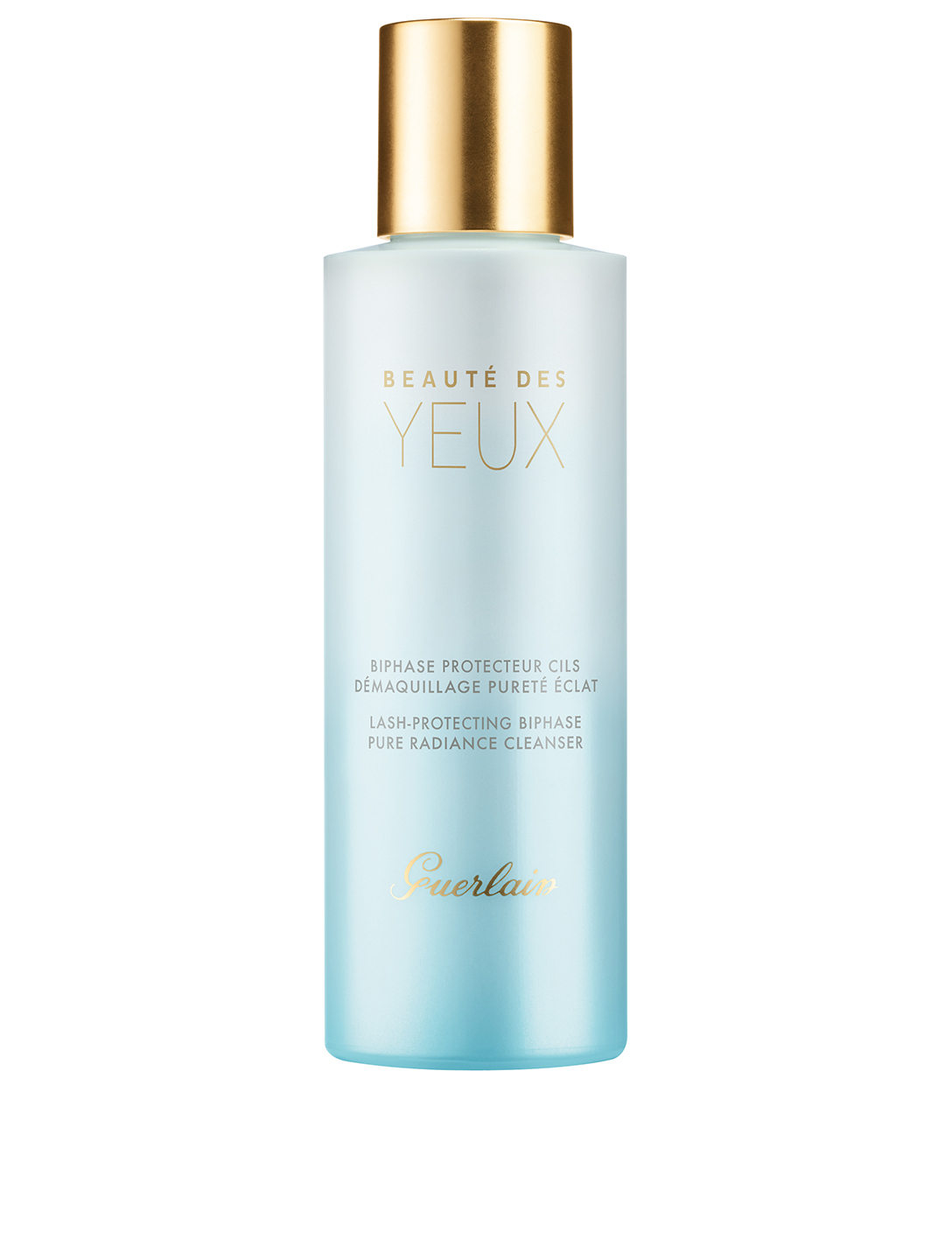 GUERLAIN Beauté Des Yeux Biphase Eye Makeup Remover Beauty