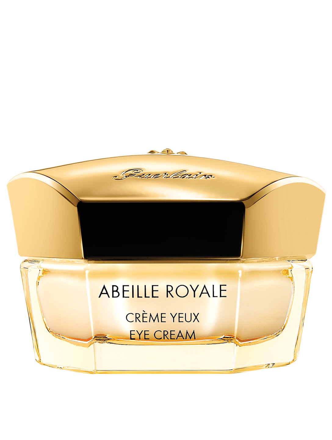 GUERLAIN Abeille Royale Replenishing Eye Cream Beauty