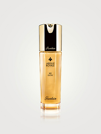 GUERLAIN Abeille Royale Bee Glow Youth Moisturizer Beauty