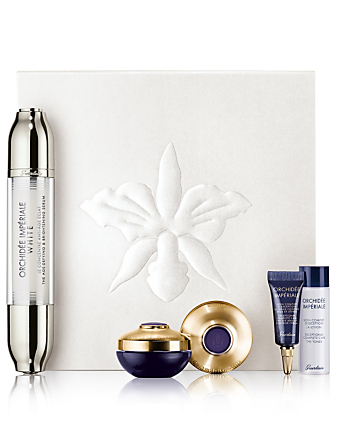 GUERLAIN Orchidée Impériale The Bright Set Beauty