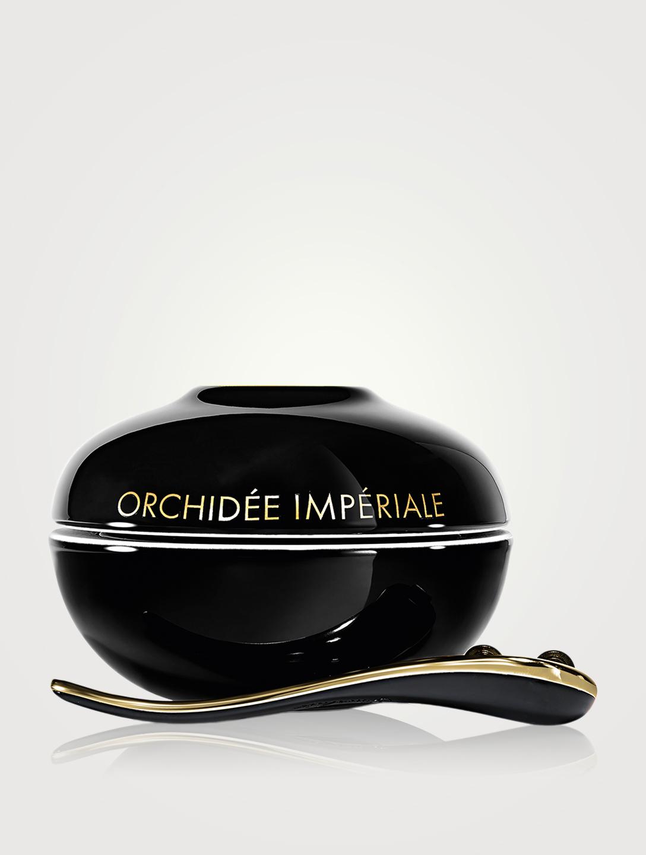 GUERLAIN Orchidée Impériale Black Cream Beauty