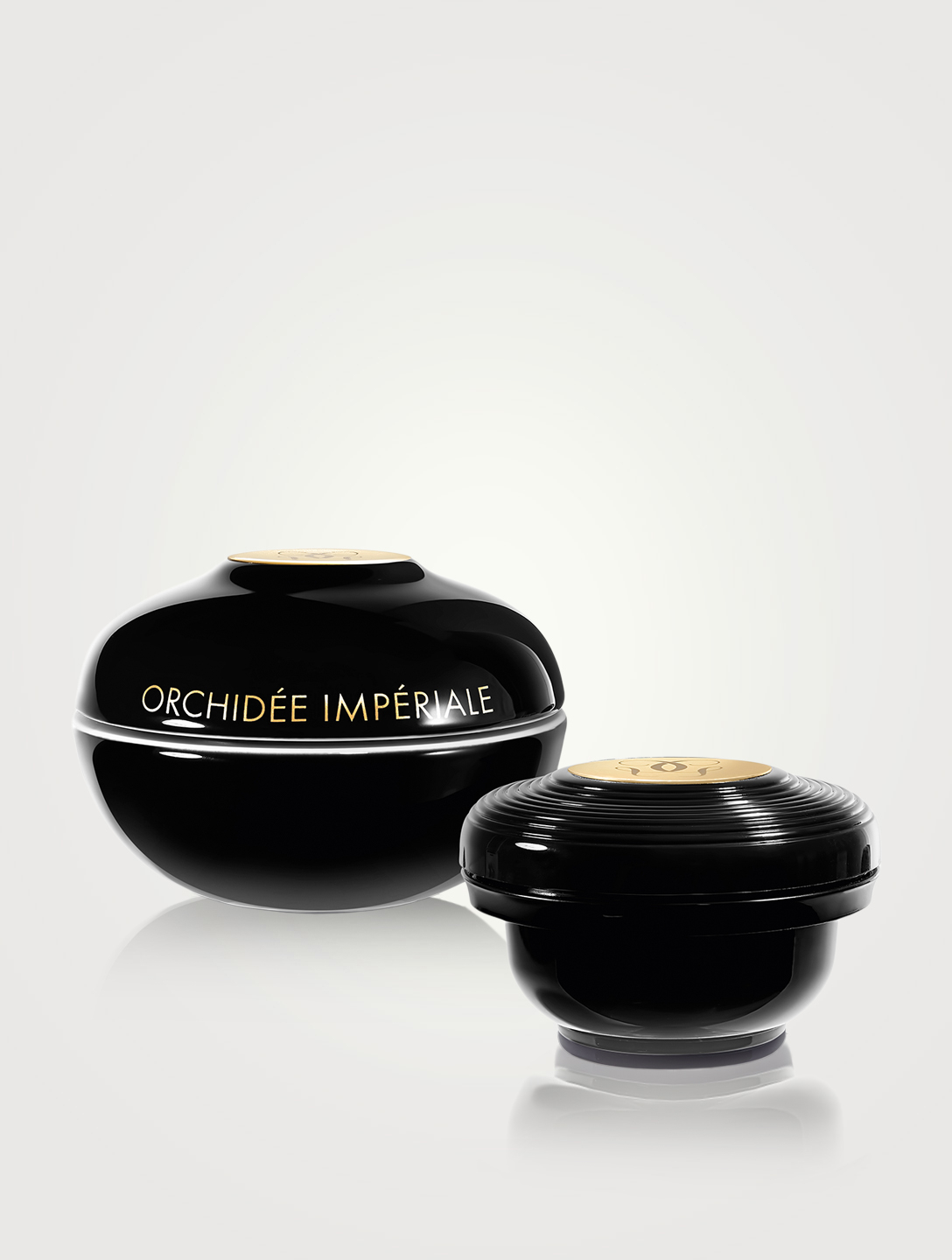 GUERLAIN Orchidée Impériale Black Cream - Refill Beauty
