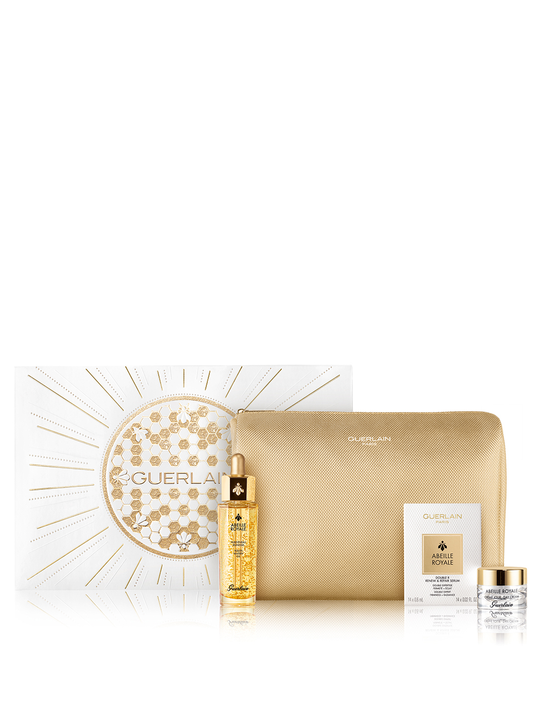 GUERLAIN Abeille Royale Holidays Set Beauty