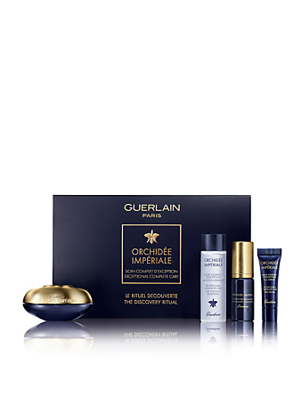 GUERLAIN Orchidée Impériale - The Discovery Imperial Ritual Beauty