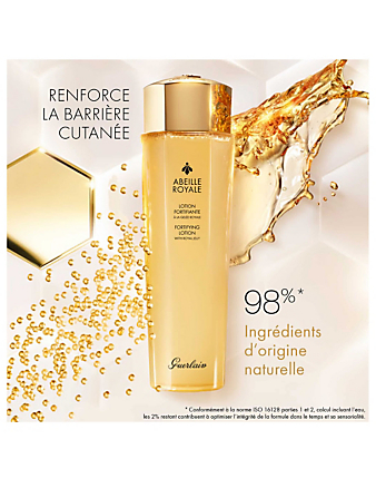 GUERLAIN Abeille Royale Fortifying Lotion with Royal Jelly Beauty