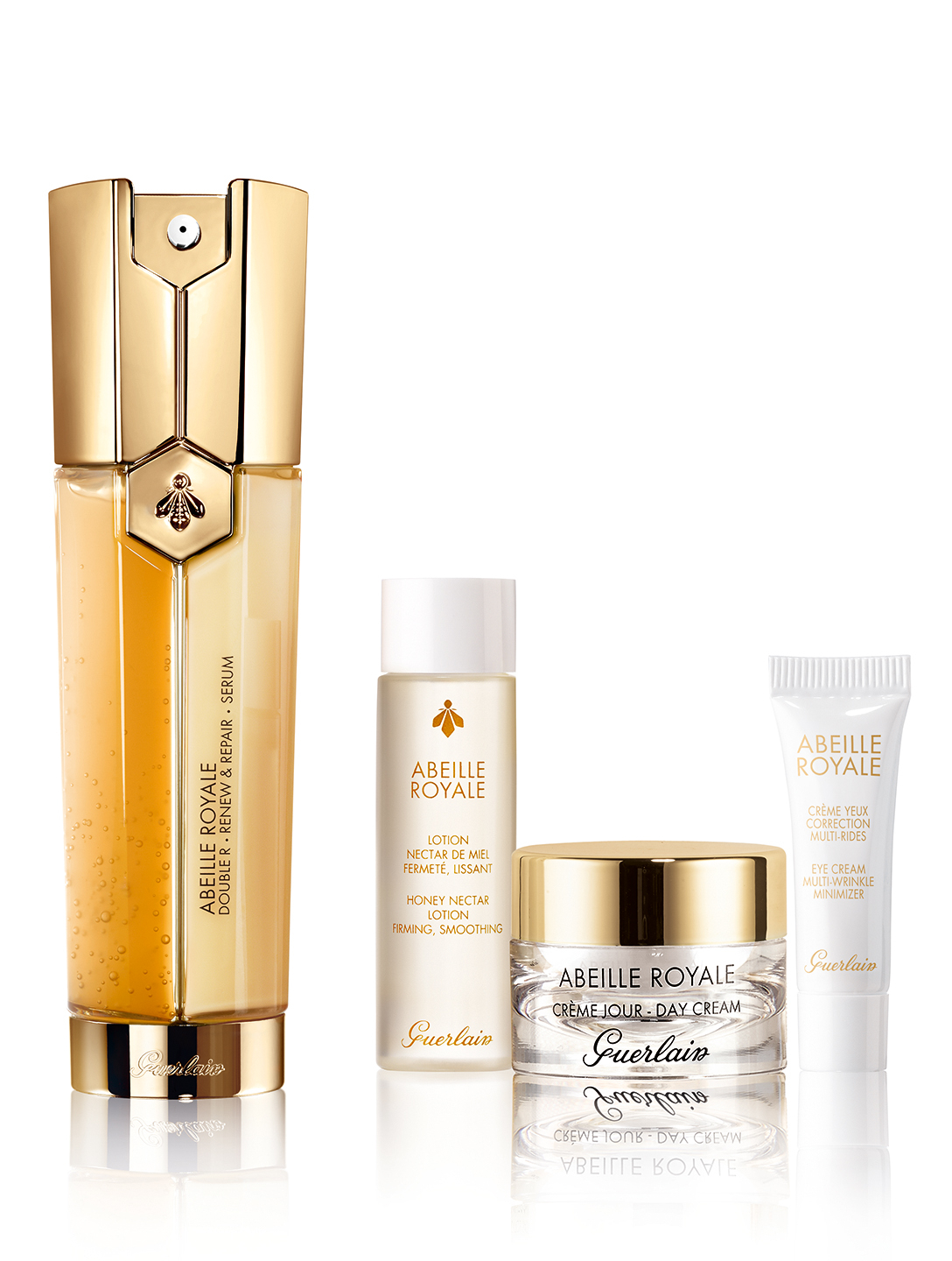 GUERLAIN Abeille Royale Double R Set Beauty