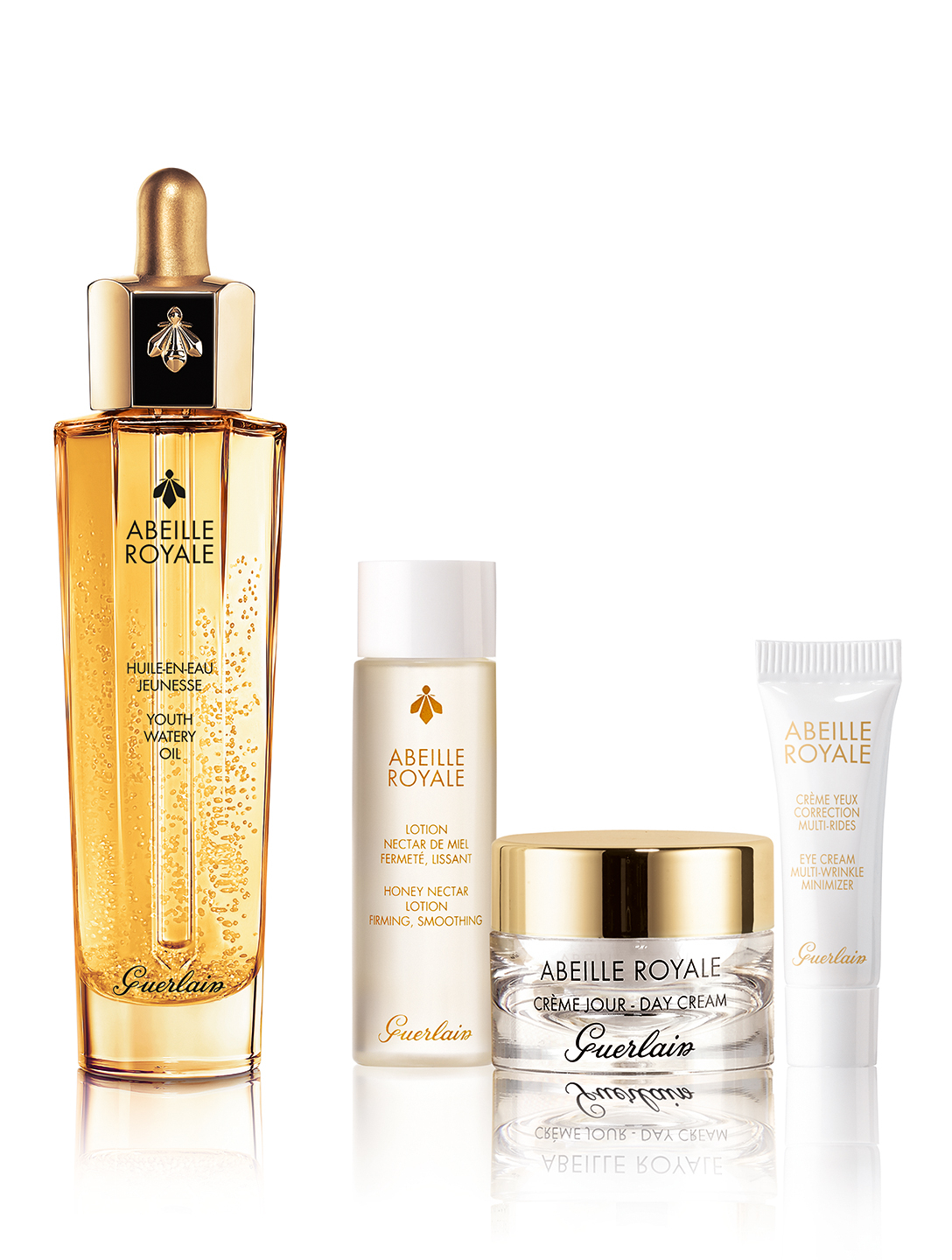 GUERLAIN Abeille Royale Youth Watery Oil Set Beauty