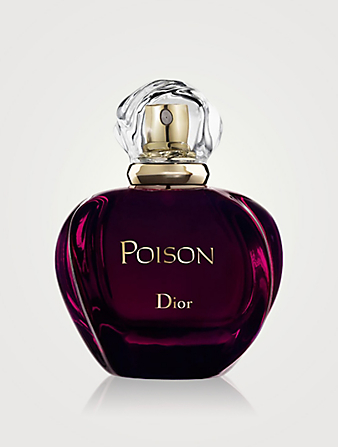 DIOR Poison Eau de Toilette Beauty