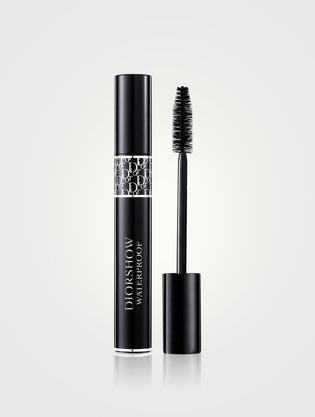 DIOR Diorshow Waterproof Backstage Mascara Beauty Black