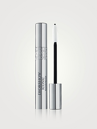 DIOR Mascara Diorshow Iconic Waterproof Beauté Noir