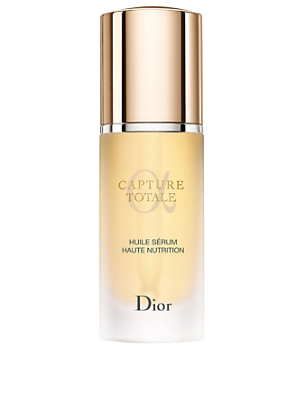 DIOR Capture Totale Nurturing Oil-Serum Beauty