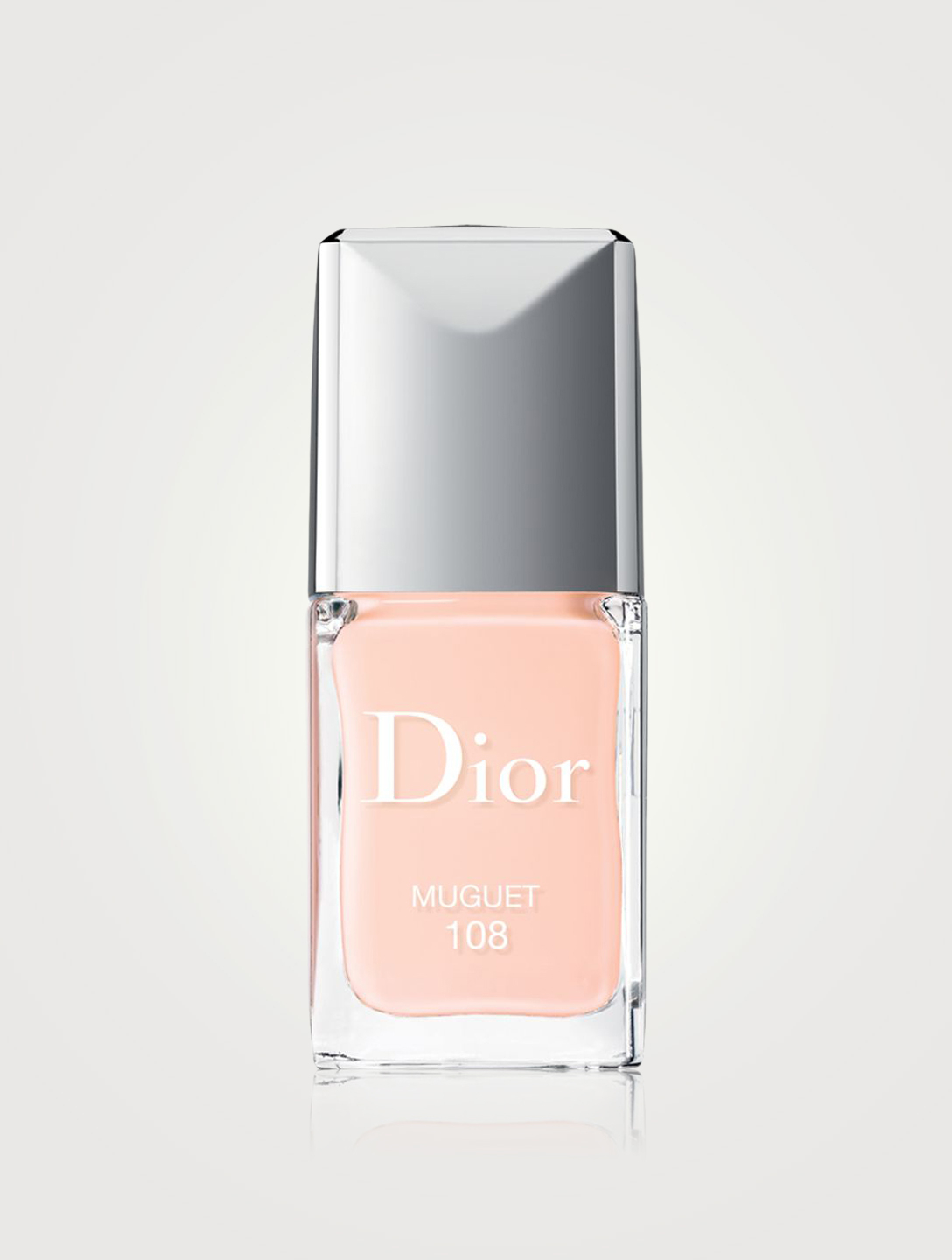 DIOR Dior Vernis Nail Lacquer Beauty Pink