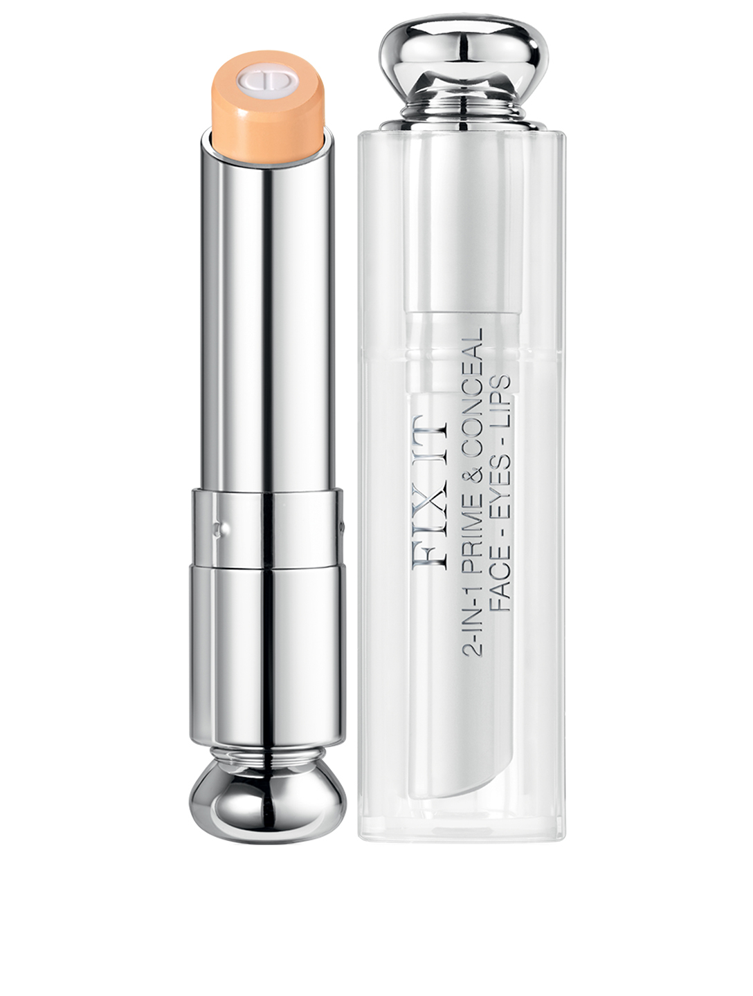 DIOR Fix It 2-In-1 Prime & Conceal Beauty Neutral