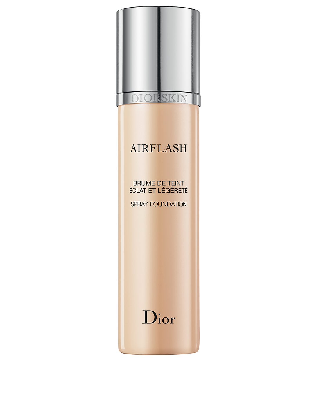 DIOR Diorskin Airflash Spray Foundation Beauty Neutral