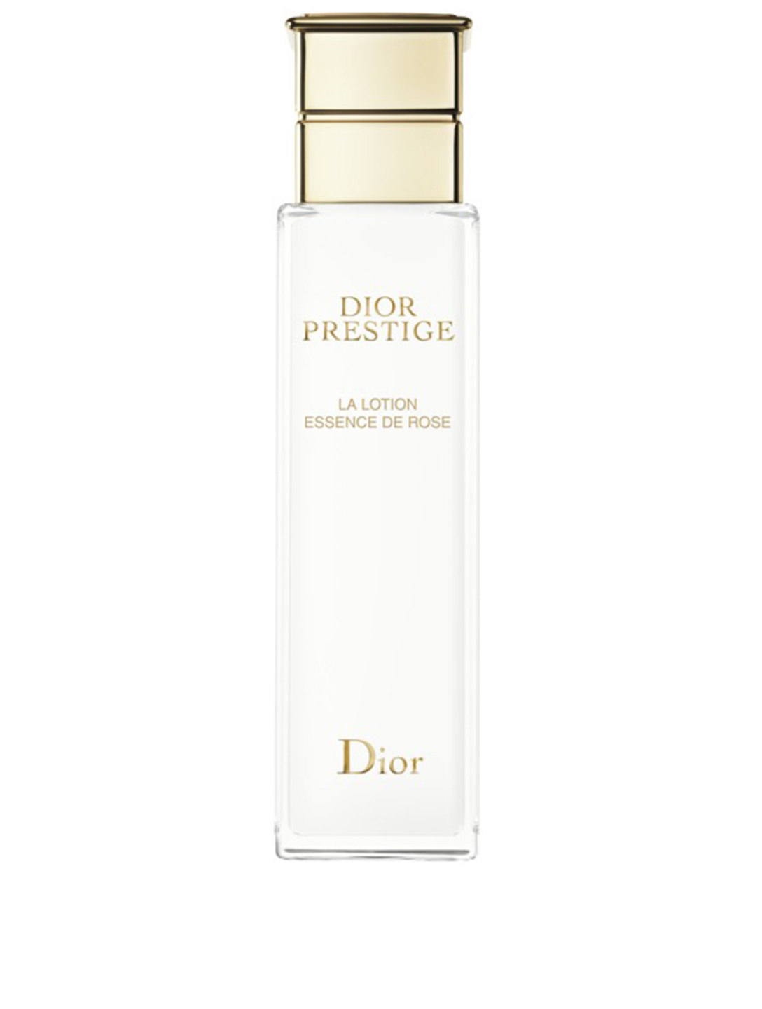DIOR La Lotion Essence de Rose Dior Prestige Beauté