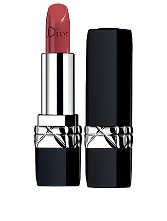 DIOR Rouge Dior Couture Colour Lipstick Beauty Red