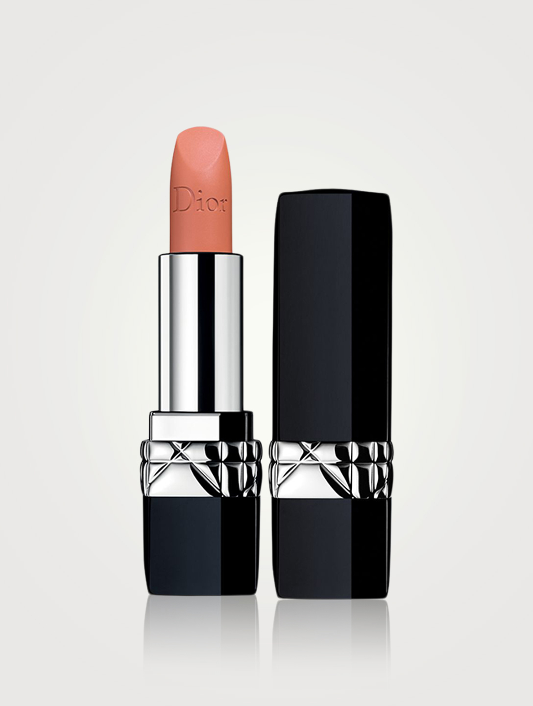 DIOR Rouge Dior Couture Colour Lipstick Beauty Neutral