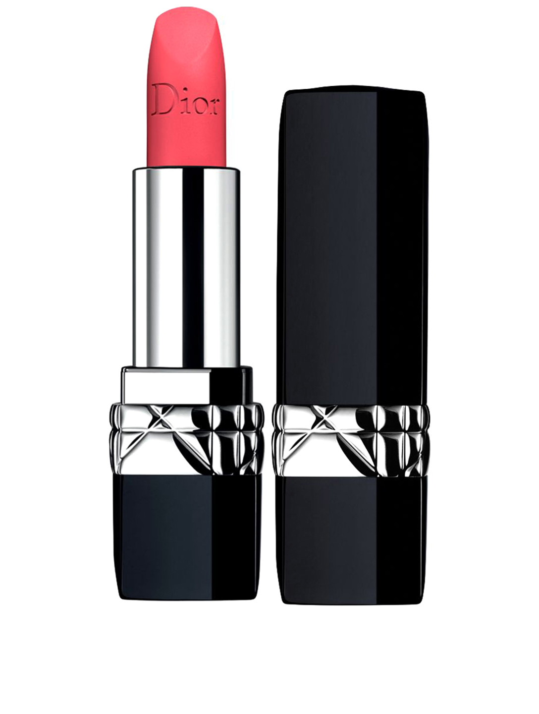 DIOR Rouge Dior Couture Colour Lipstick Beauty Pink