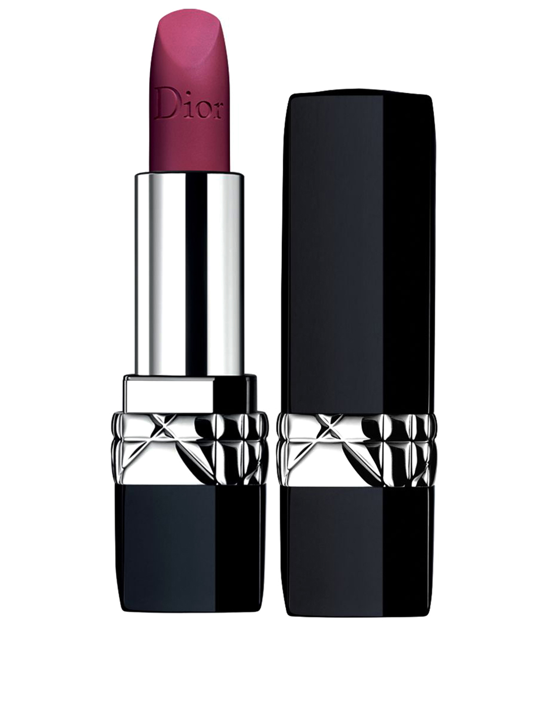 DIOR Rouge Dior Couture Colour Lipstick Beauty Purple