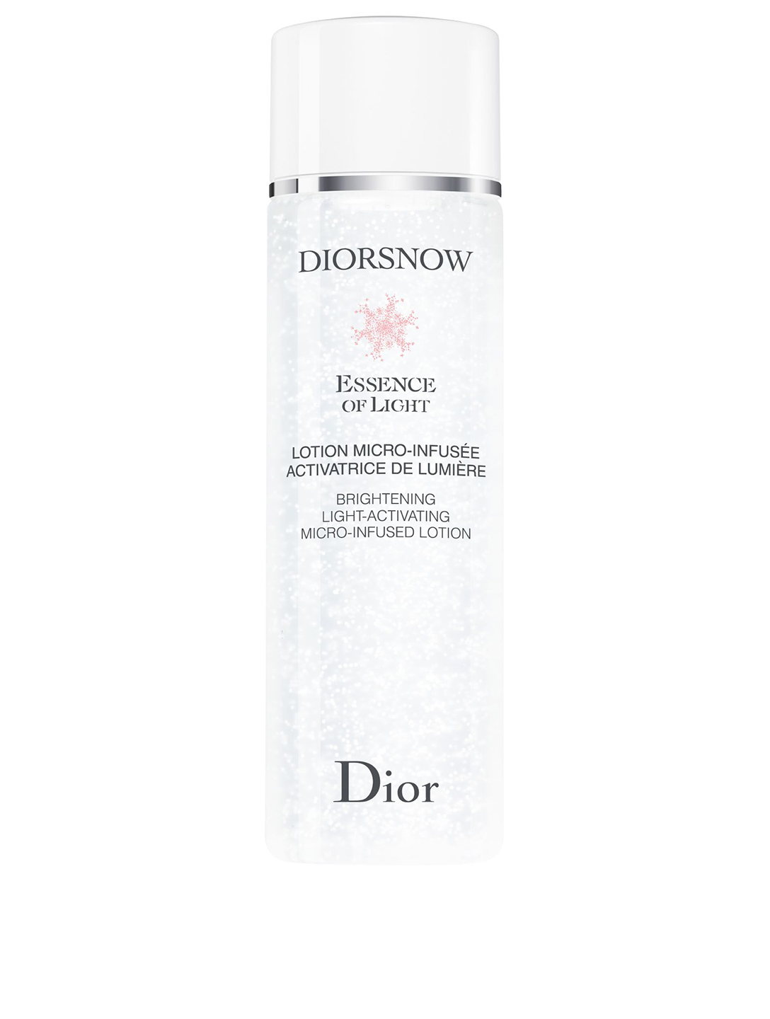 DIOR Diorsnow Brightening Light-Activating Micro-Infused Lotion Beauty