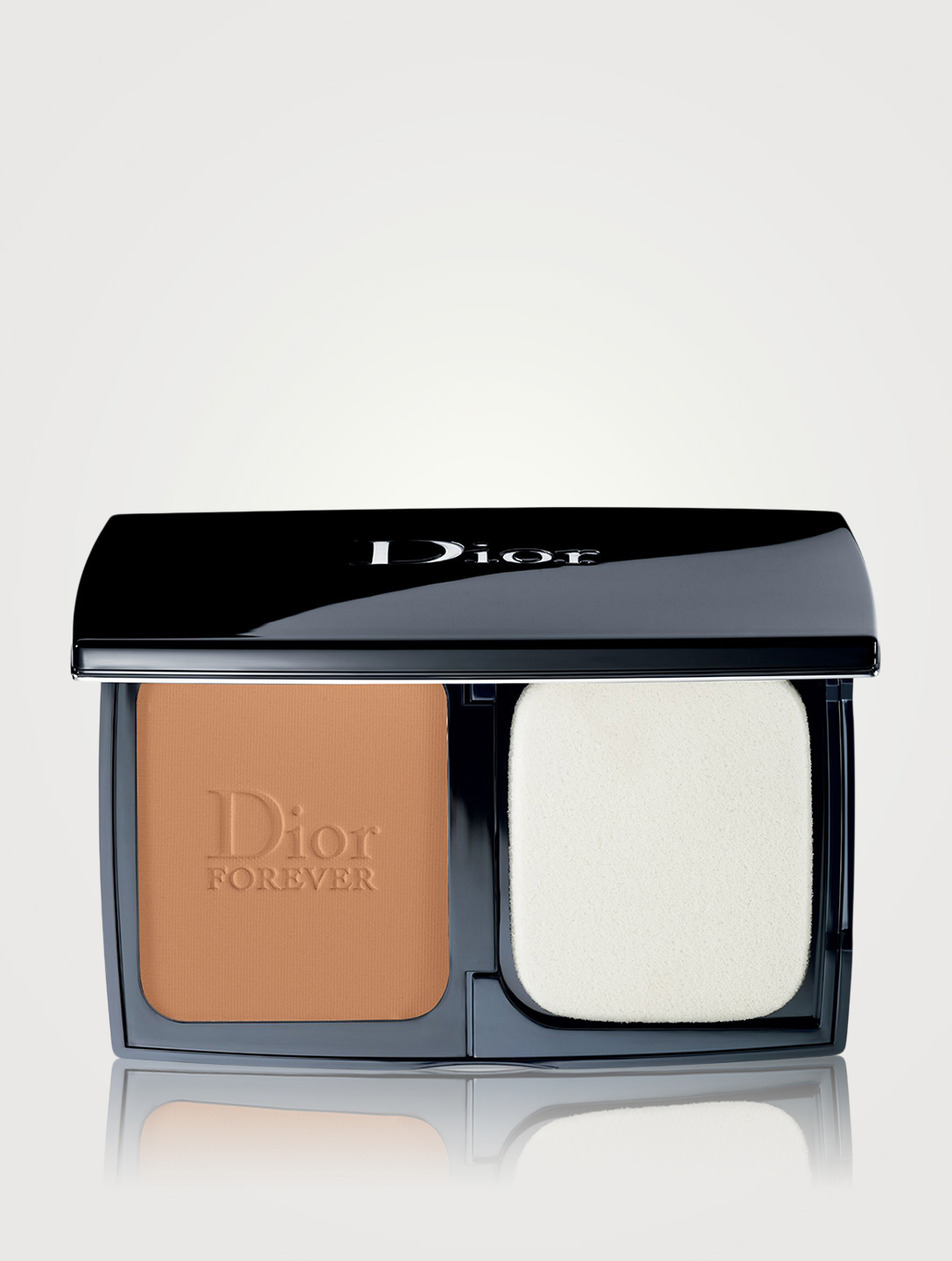 DIOR Diorskin Forever Extreme Control Powder Compact Beauty Brown