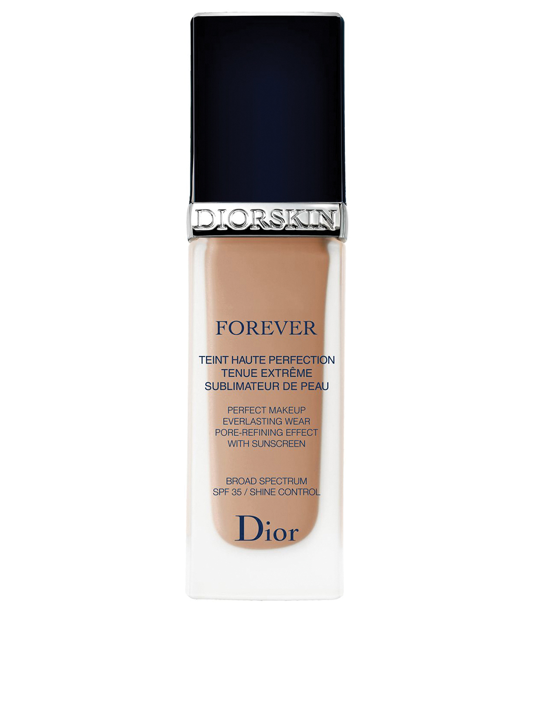 DIOR Diorskin Forever Perfect Makeup SPF 35 Beauty Brown