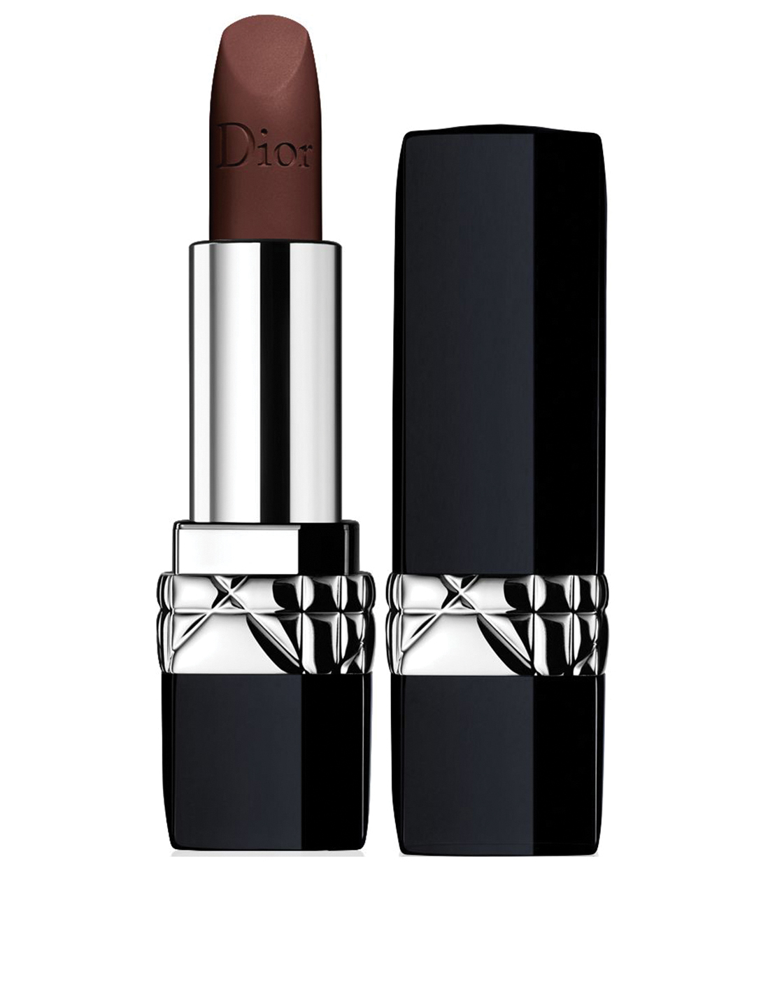 DIOR Rouge Dior Couture Colour Lipstick Beauty Brown