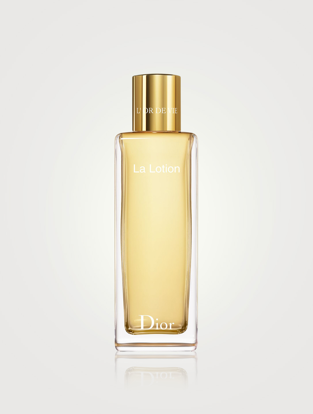 DIOR L'Or de Vie La Lotion Beauty