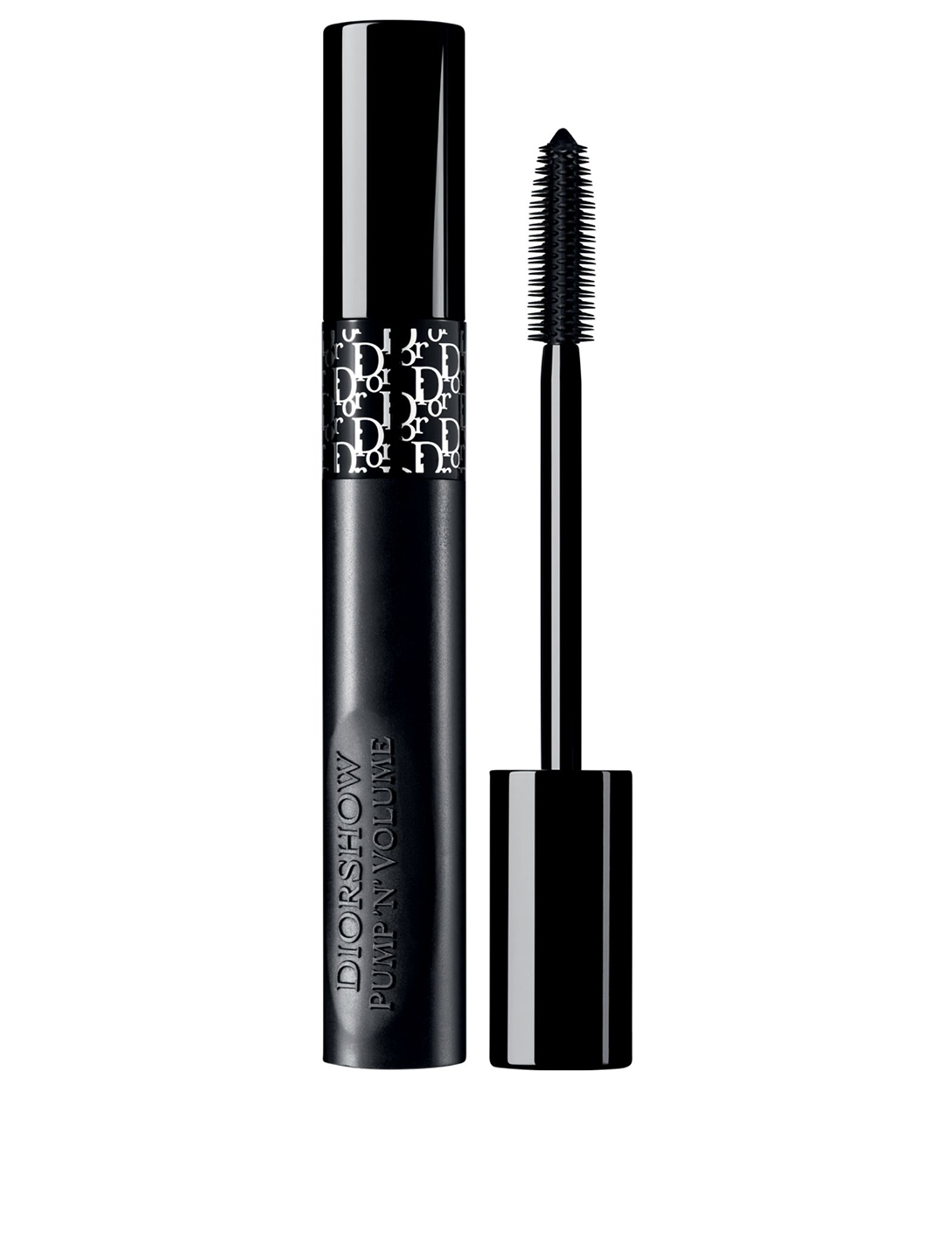 DIOR Diorshow Pump'N'Volume Instant Volume Squeezable Mascara Beauty Black