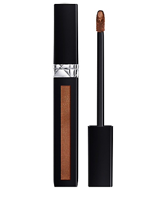 DIOR Rouge Dior Liquid Lip Stain Beauty Bronze