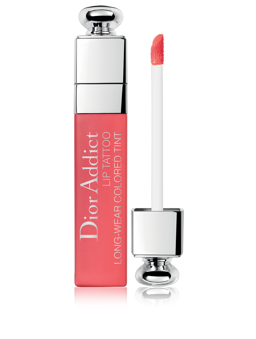 DIOR Dior Addict Lip Tattoo Long-Wear Coloured Tint Beauty Pink
