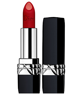 DIOR Rouge Dior Double Rouge Beauty Red