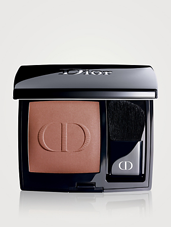 DIOR Rouge Blush Long-Wear Powder Blush Beauty