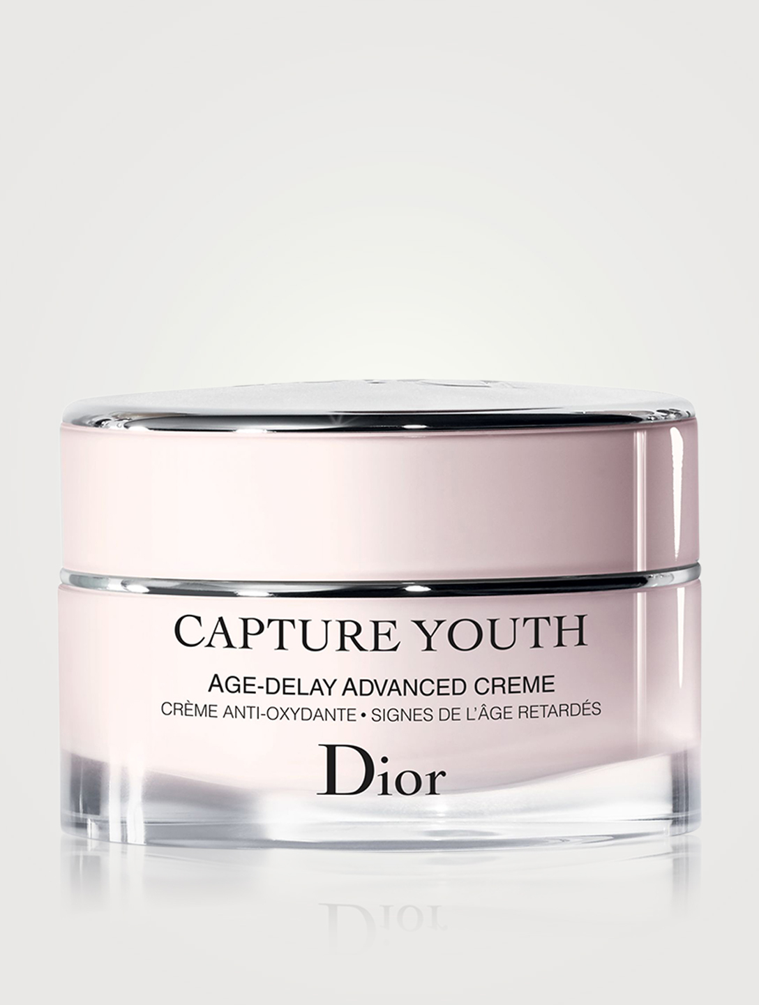 DIOR Capture Youth Age-Delay Advanced Creme Beauty