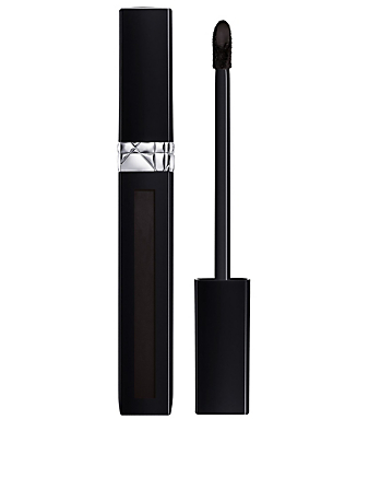 DIOR Rouge Dior Liquid Lip Stain Beauty Black