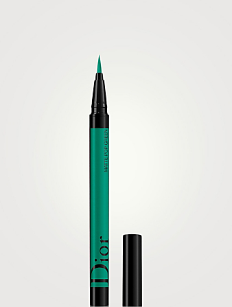 DIOR Diorshow On Stage Liner Beauty Green