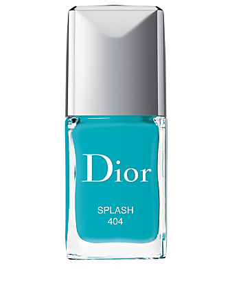 DIOR Dior Vernis Nail Lacquer - Summer 2018 Limited Edition Beauty Blue
